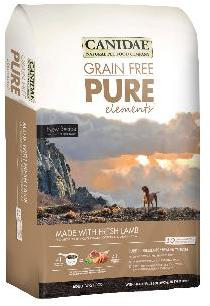 Canidae Grain Free Pure Elements Lamb Dog Food