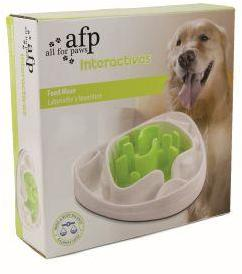 All For Paws Interactives Dog Food Maze