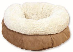 All For Paws Donut Cat Bed
