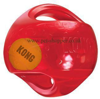 KONG Jumbler Ball Large/Extra Large Dog Toy