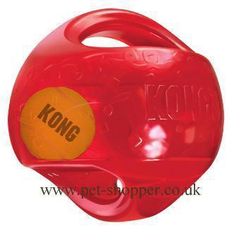 KONG Jumbler Ball Medium/Large Dog Toy