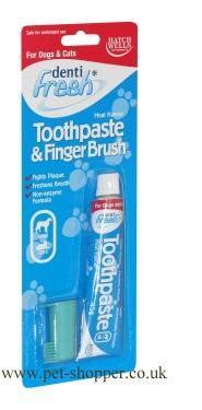 Hatchwell Toothpaste Starter Kit 45g