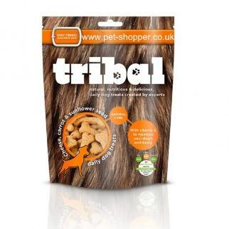Tribal Cheese, Carrot and Sunflower Dog Treats
