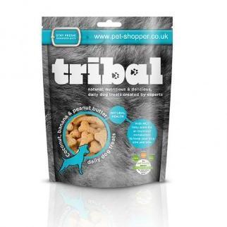 Tribal Coconut, Banana & Peanut Butter Dog Treats