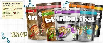 Tribal Pet Treats