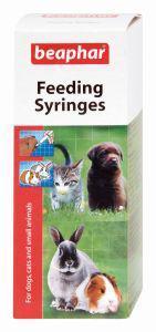 Beaphar Lactol Feeding Syringes pack of 2