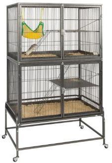 Liberta Explorer Cage