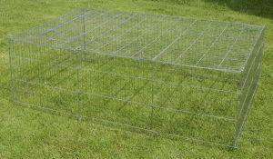 Harrisons Appleby Chicken Run 180x120x60cm