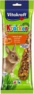 Vitakraft Rabbit Honey Sticks Buy 4 get 1 Free
