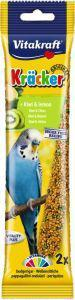 Vitakraft Budgie Kiwi Sticks 2 pack