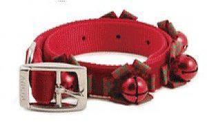 Christmas Dog Collar Large