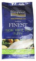 Fish 4 Puppies Finest Complete Small Bite 12kg