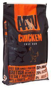 AATU 80/20 Dog Food Adult Chicken 10kg
