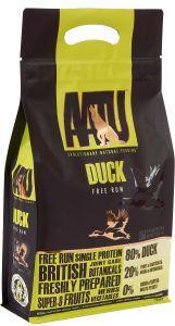 AATU 80/20 Dog Food Adult Duck 1.5kg
