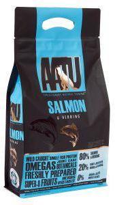 AATU 80/20 Dog Food Adult Fish 1.5kg