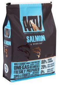 AATU 80/20 Dog Food Adult Fish 5kg