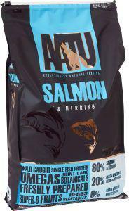 AATU 80/20 Dog Food Adult Fish 10kg