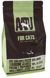 AATU 80/15 Cat Food Duck 1kg