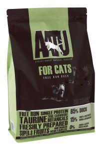 AATU 80/15 Cat Food Duck 3kg