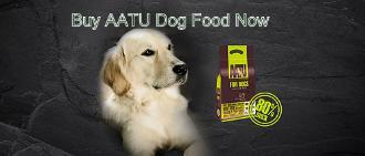 AATU Dog Food