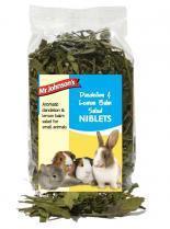 Mr Johnsons Dandelion & Lemon Balm Salad Niblets Treats
