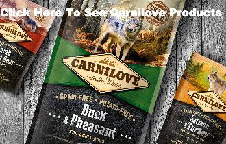 View Carnilove Products