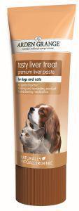 Arden Grange Tasty Liver Cat Treat 75g