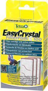 Tetra Cartridges For Cascade Globe Filter
