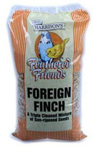 Harrisons Foreign Finch 20kg