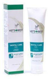 Vets Best Dental Gel for Dogs 100g