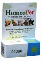 HomeoPet Cough for Pets