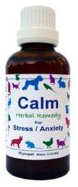 Phytopet Calm For Stress and Anxiety