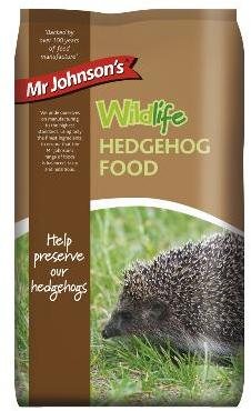 Mr Johnson's Wildlife Hedgehog food 750g