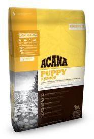Acana Heritage Puppy & Junior Food 2kg