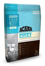 Acana Heritage Puppy Food Small Breed 2kg