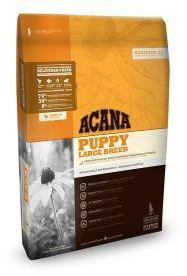 Acana Heritage Puppy Food Large Breed 11.4kg