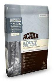 Acana Heritage Adult Dog Food Small Breed 6kg