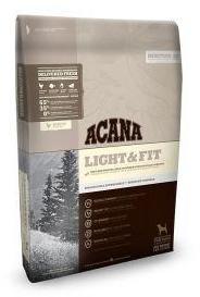 Acana Heritage Adult Light & Fit Dog Food 6kg