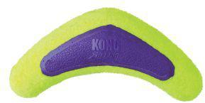 KONG Air Squeaker Boomerang Large