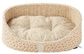 Bunty Blossom Dog Flower Bed Large