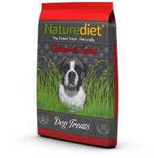 Naturediet Dog Treats Chicken & Lamb