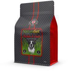 Naturediet  Dry Dog Food Chicken & Lamb 2.5kg