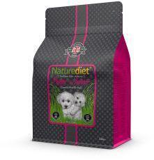 Naturediet Dry Puppy & Junior Food 2.5kg