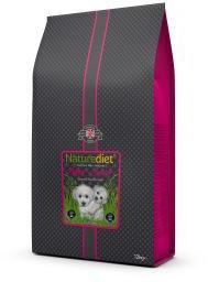 Naturediet Dry Puppy & Junior Food 12kg