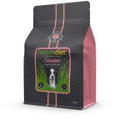 Naturediet Dry Dog Food Salmon 2.5kg