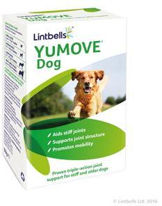 Lintbells Yumove 60 Tablets