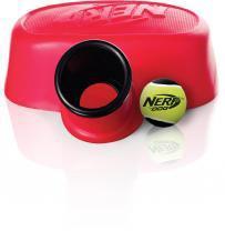 Nerf Stomper Tennis Ball Launcher