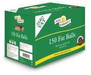 Harrisons Fat Balls box of 150