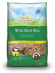 Walter Harrisons Wild Bird Food 12.75kg