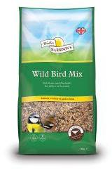 Walter Harrisons Wild Bird Food 20kg